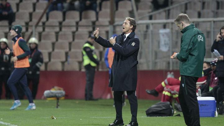 Roberto Mancini već zna spisak igrača Italije za Evropsko prvenstvo