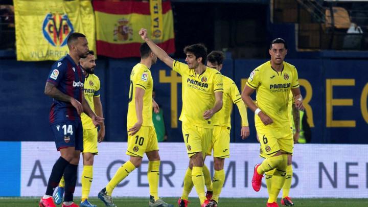 Villarreal dobio dozvolu za treniranje jer u klubu nema zaraženih