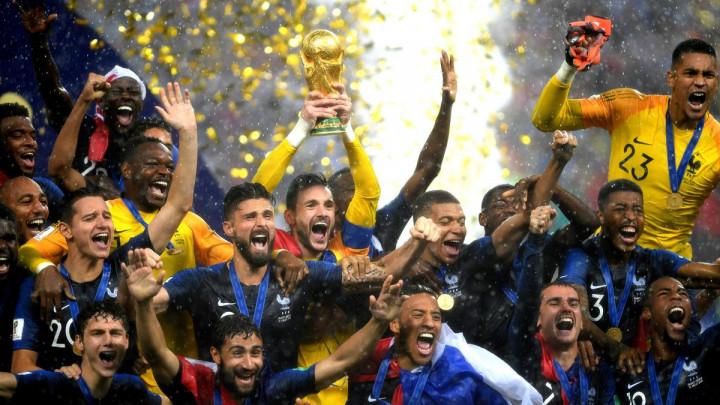 Francuski nogometaš prodao zlatnu medalju osvojenu protiv Hrvatske na SP-u u Rusiji!
