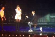 Morata na originalan način zaprosio djevojku