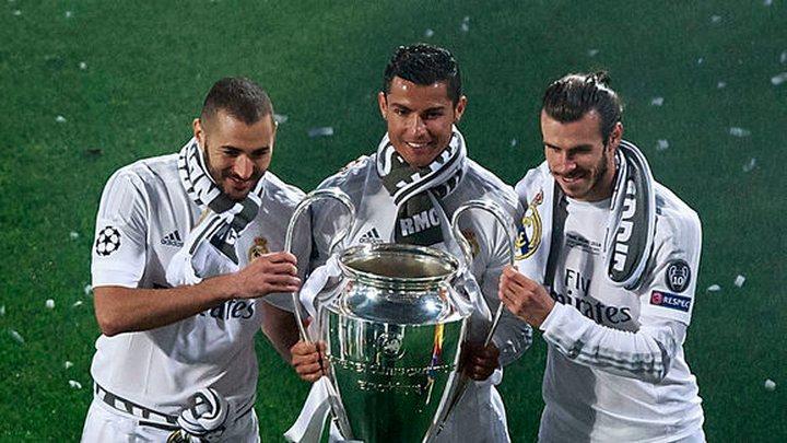 Novi dres Real Madrida: Može li ljepše od ovoga? - SportSport.ba