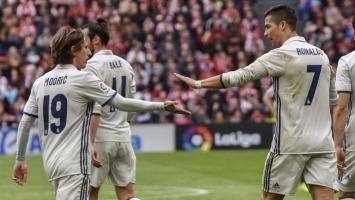 Real Madrid preživio jedno od težih gostovanja