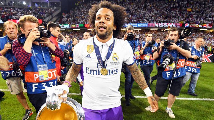 Roberto Carlos otkrio kakav je Marcelo kad malo više popije