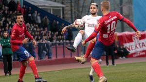 Nova poruka iz FK Borac