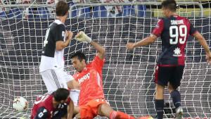 Novi-stari šampion Italije pao na Sardiniji bez ispaljenog metka
