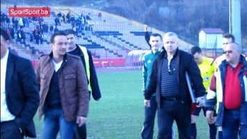 Varešanović: Sram vas bilo, lopovi jedni