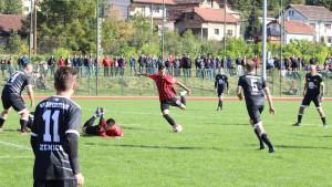 Čelik zabio 10 golova Sportingu i potvrdio titulu jesenjeg prvaka
