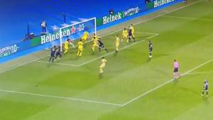 Pojavio se video koji dokazuje da je Dinamo sinoć žestoko oštećen