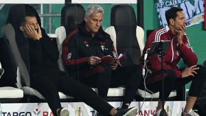 Salihamidžić šokiran nakon Bayernove blamaže, jedva je izgovorio dvije rečenice