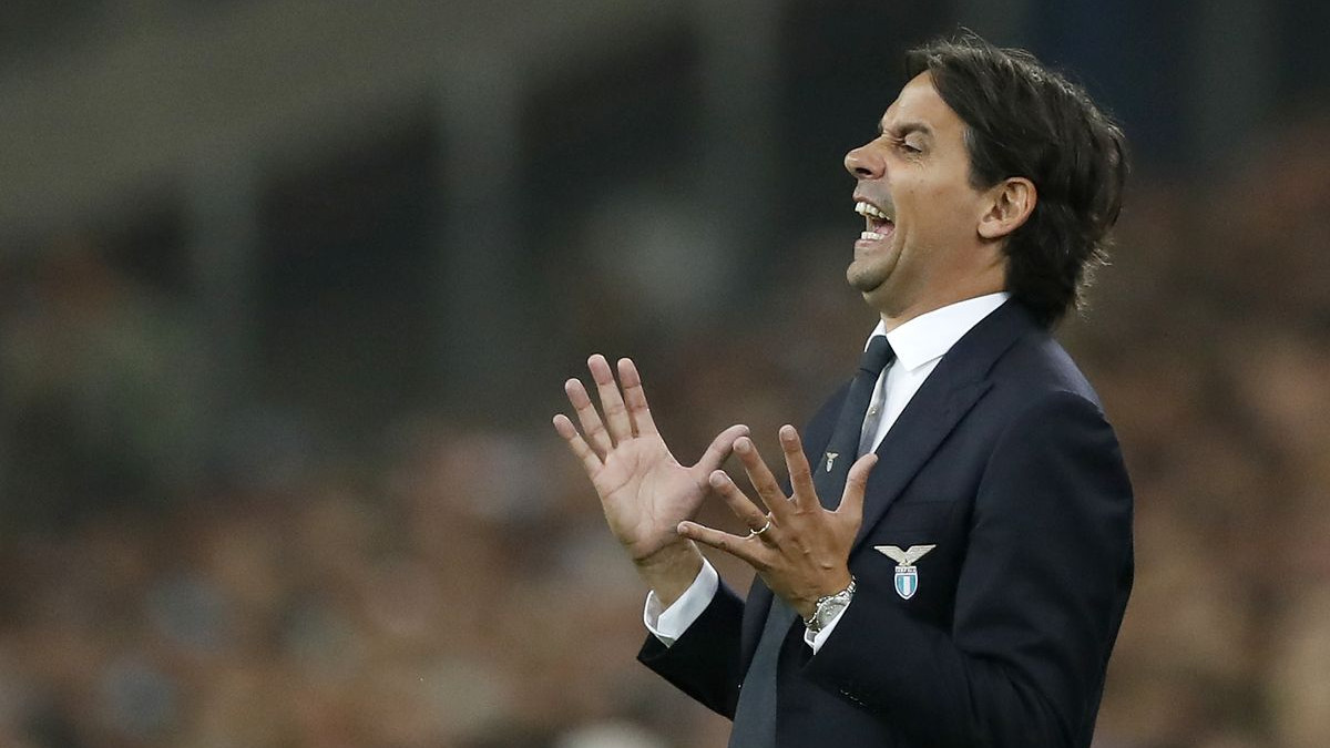 Inzaghi: Marseille nas je iznenadio taktikom večeras