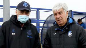 Neočekivana posjeta na treningu Atalante pred okršaj s Liverpoolom