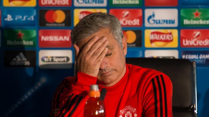 Čelnici Uniteda ubijeđeni da Mourinho napušta klub