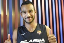 """""""Drago mi je što ću nositi dres Barcelone"""""""