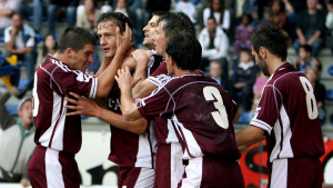 Sve je počelo prije 13 godina: Pune tribine na Koševu i okršaj Sarajeva i Dynamo Kijeva