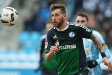 Kolašinac nije igrao u porazu Schalkea