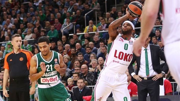 Košarkaši Lokomotiva deklasirali Žalgiris