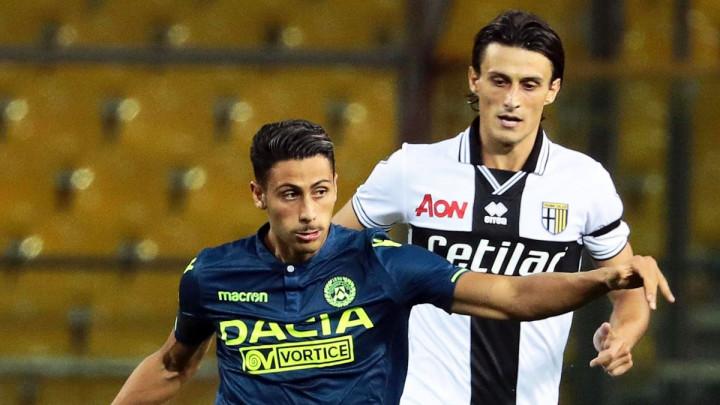 Neke riječi su u Italiji svetinja: Igrač Udinesea će sada biti pametniji