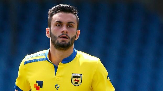 Valmir Berisha novo pojačanje FK Velež?