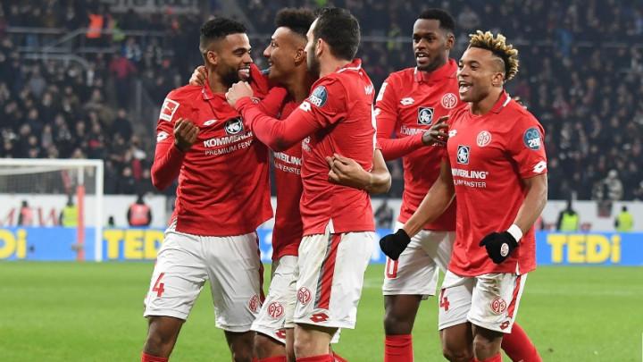 Mainz preokretom do pobjede protiv Eintrachta