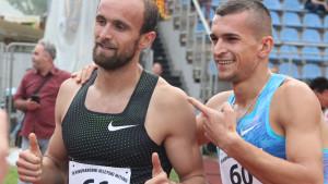 Filip Mihaljević ostvario najbolji rezultat mitinga u Zenici