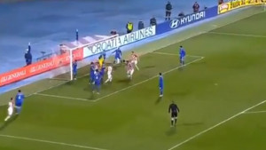 Azerbejdžan nije izdržao: Hrvatska izjednačila na 1:1