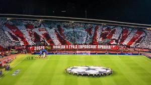 Koliko će Zvezda zaraditi od prodaje ulaznica ako napuni Marakanu u Ligi prvaka?