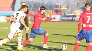FK Borac: Povratak sa stilom