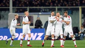 Igrači Milana u četvrtak počinju s treninzima u Milanellu