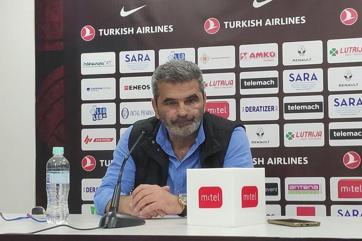 Slišković: Ova igra nije dostojna kluba i navijača; Marinović: Bili smo pod pritiskom