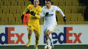 Mirzad Mehanović novi fudbaler FK Tuzla City