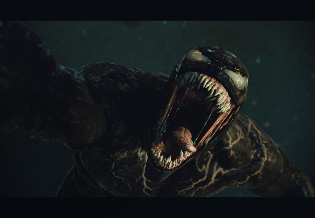 Venom 2 od 14.oktobra u svim BH kinima!