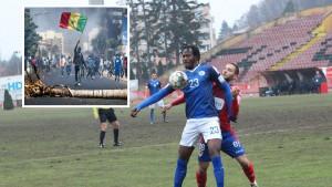 Zvijezdi Tuzle misli su uz Senegal: Prizori iz rodnog grada čine ga tužnim čovjekom
