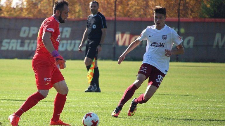 FK Sarajevo raskinuo saradnju sa Semirom Smajlagićem