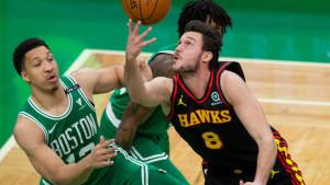 Gallinari izrešetao Kelte, Lakersi bez Davisa redaju poraz za porazom