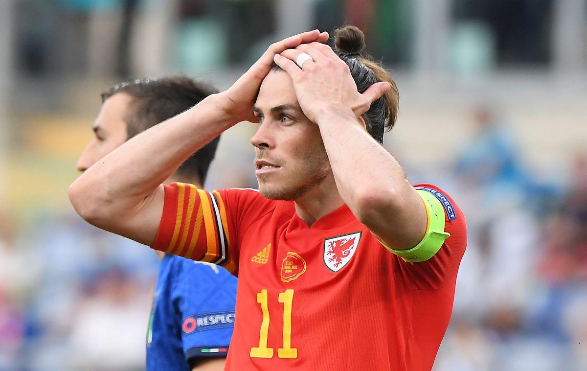 U Realu nikome jasno šta se dešava: Tottenham aktivirao klauzulu za Balea iz 2013. godine