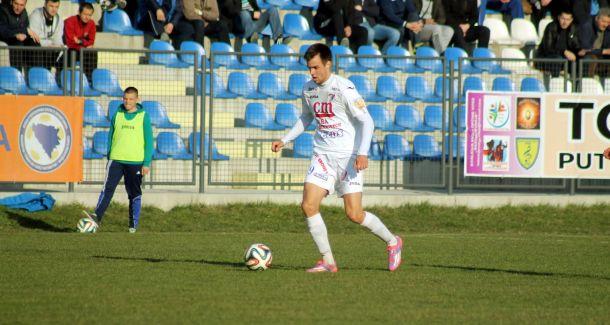 Hrvoje Barišić potpisao za NK Vitez