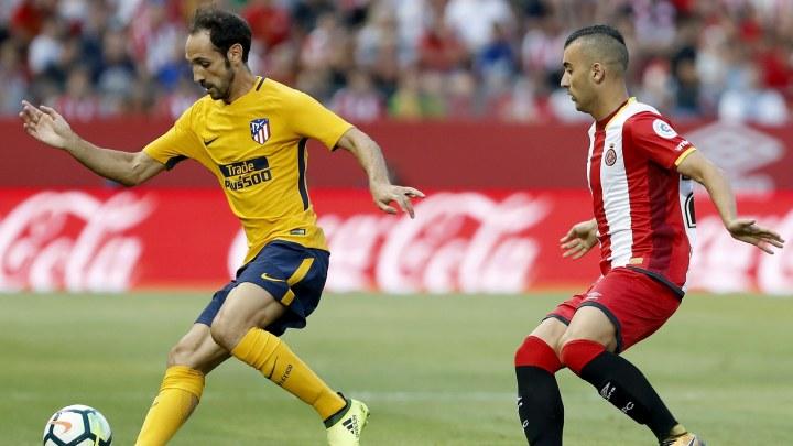 Juanfran: Barcelona nije samo Messi