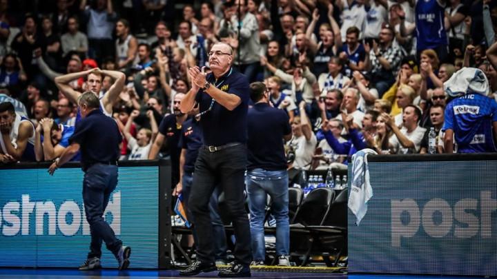 Repeša: Češka dolazi u najjačem sastavu, ali vjerujem da ih možemo dobiti