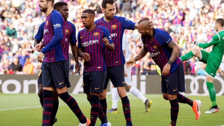 Novi trener 'uhvaćen' u Barceloni