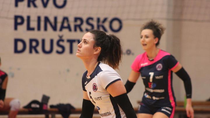 Sandra Brekalo: Nećemo podcijeniti OK Maglić