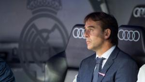 Hitan sastanak Pereza i Lopeteguija: Malo je vremena ostalo treneru Reala!