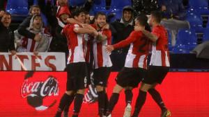 Bilbao pobjedom nastavio borbu za Evropa ligu, nove minute za Kenana Kodru