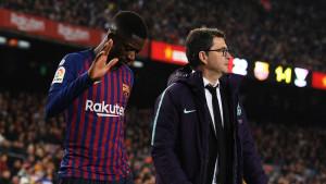 Barcelona ponudila Ousmanea Dembelea Liverpoolu, ali uz jedan uslov