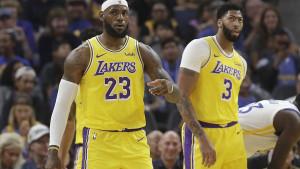 Okršaj glavnih favorita za titulu na početku NBA sezone, šta kažu kladionice?