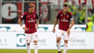 Biglia je odbacio u Laziju status legende, a sada mu je Milan zabio nož u leđa
