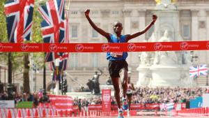Maraton u Londonu samo za odbrane
