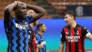 Poznati sastavi za derbi Inter - Milan