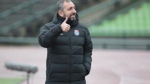 Karačić hvali Krupu, ali tvrdi: Moramo pobjeđivati!
