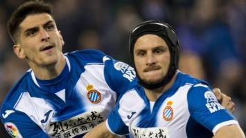 Espanyolu pripala golijada protiv Las Palmasa