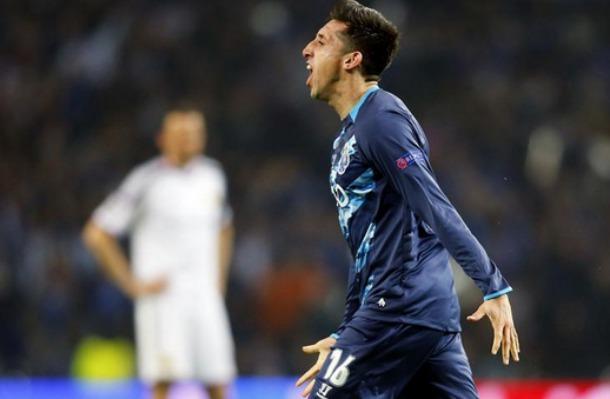 Herrera: Porto želi u finale